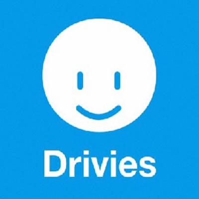 aplicación para conductores Drivies