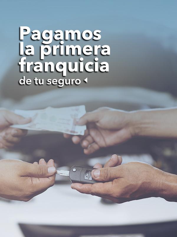 Entrega de llaves en taller mecánico en Murcia
