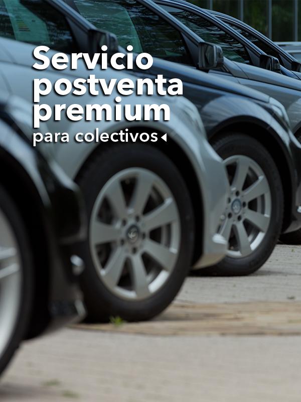 servicio postventa en taller mecánico en Murcia